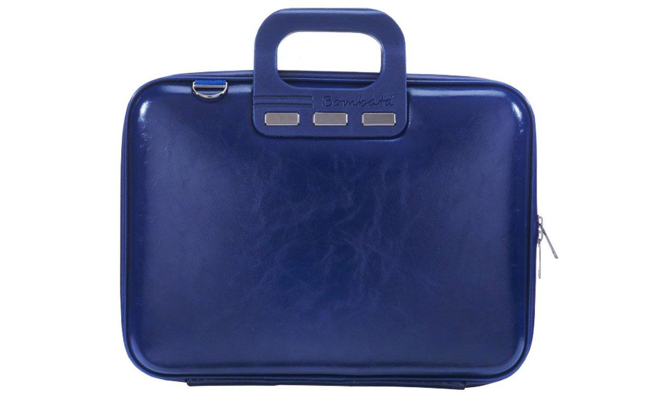 Torba na laptopa Bombata Evolution 13'' kobaltowa