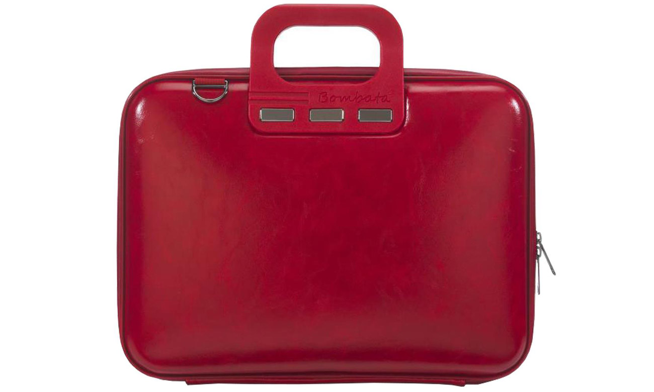 Torba na laptopa Bombata Evolution 13'' czerwona