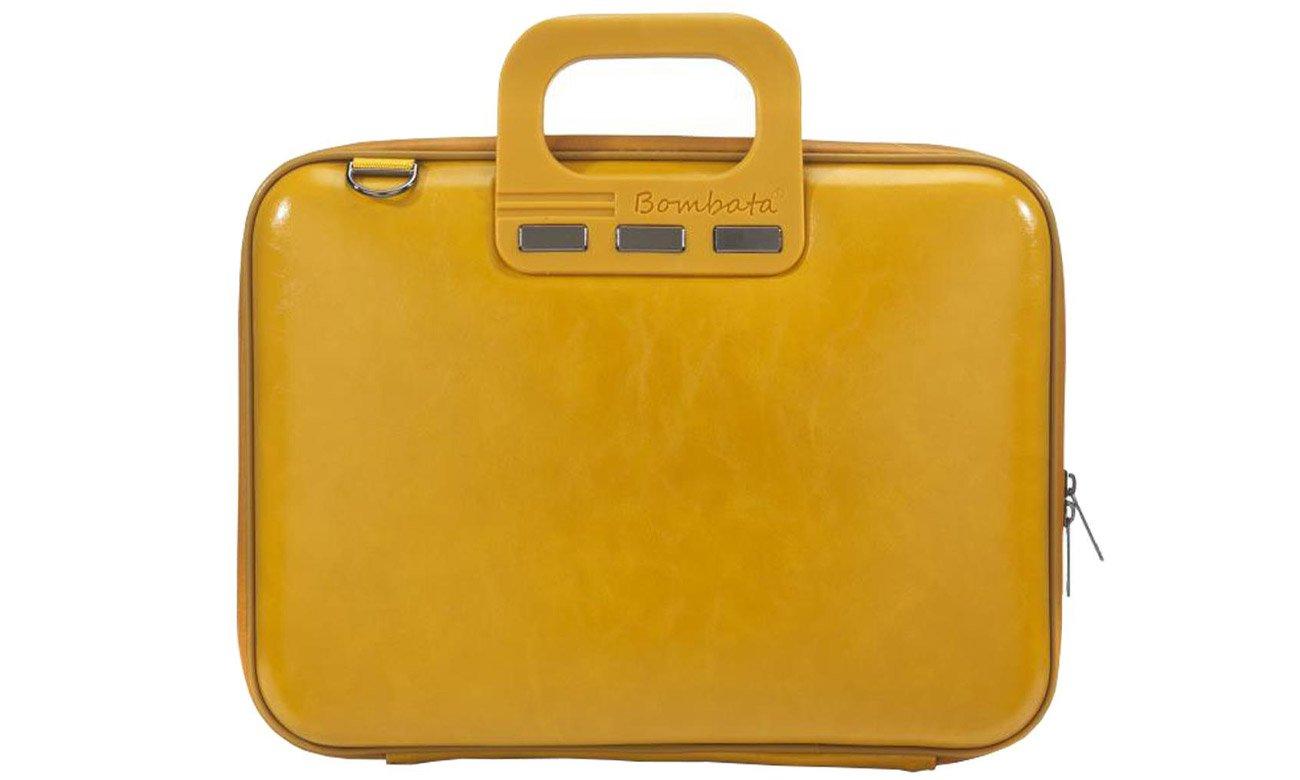 Torba na laptopa Bombata Evolution 13'' żółta