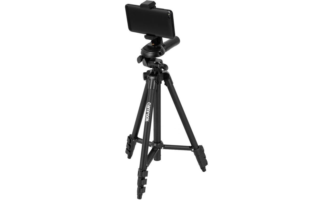 Statyw Camrock TA10 Black Mobile Kit