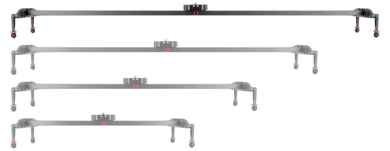 Slider Camrock VSL120R2