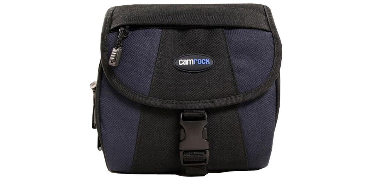 Torba na aparat cyfrowy Camrock X30 praktyczna wygodna funkcjonalna torba