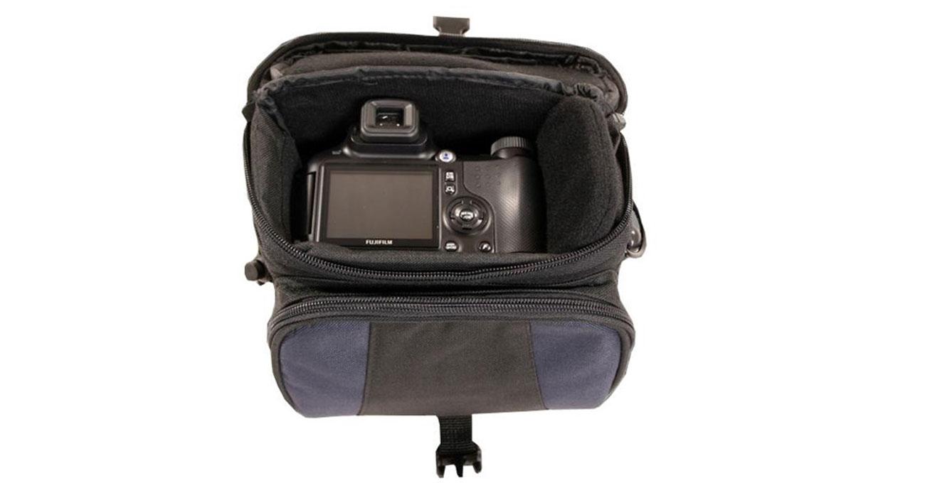 Torba na aparat cyfrowy Camrock X30 wodoodporny materiał