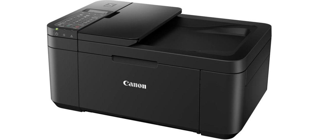 Urządzenie wielofunkcyjne do domu i małego biura Canon Pixma TR4550