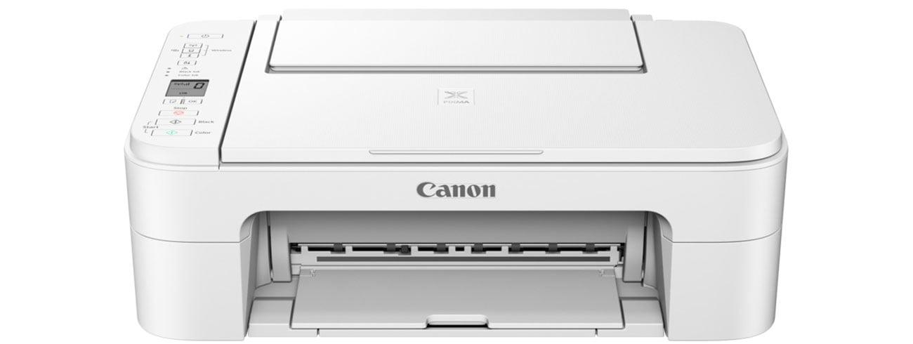Urządzenie wielofunkcyjne Canon PIXMA TS3350 czarna