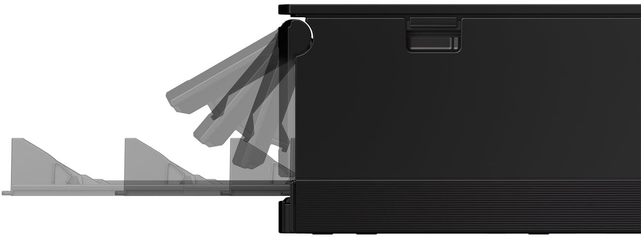 Urządzenie wielofunkcyjne Canon PIXMA TS8350 czarna