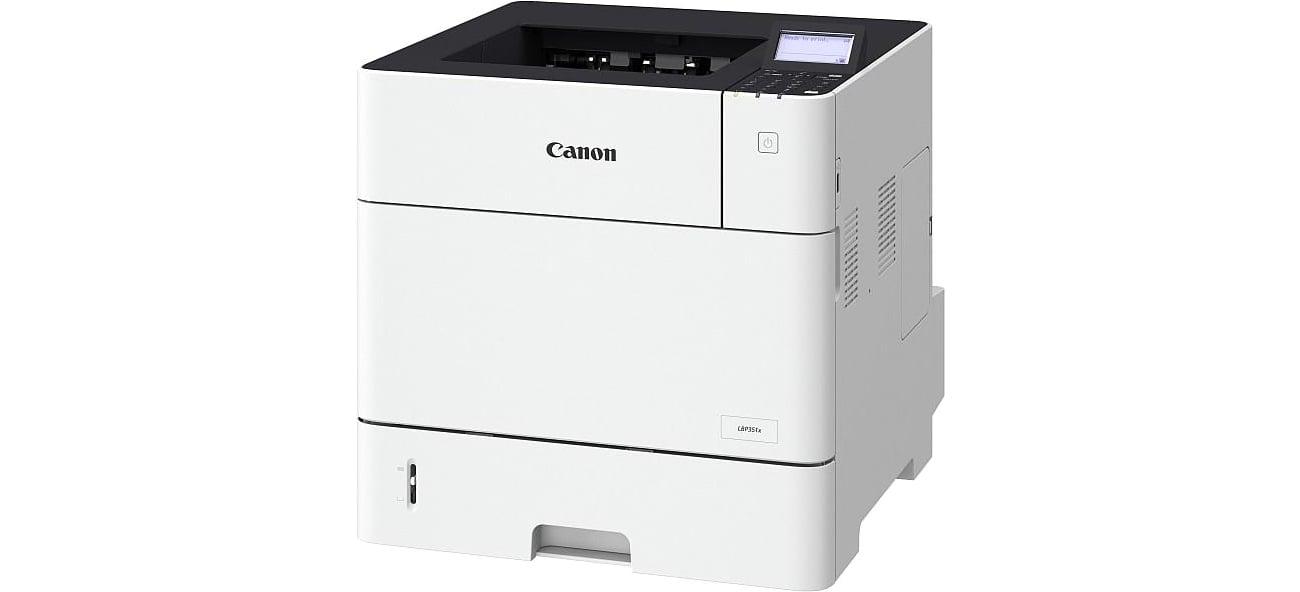 drukarka do biura i korporacji Canon I-Sensys LBP-351x