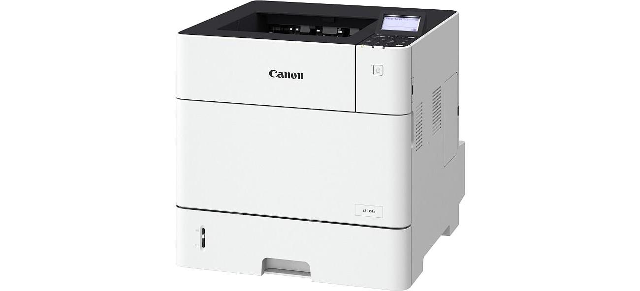 Canon LBP351x