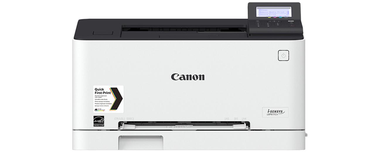 drukarka do biura i korporacji Canon i-Sensys LBP-611Cn