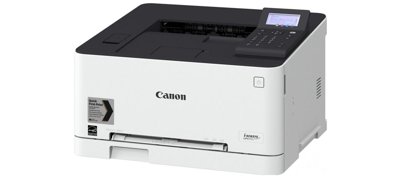 Canon Funkcjonalność
