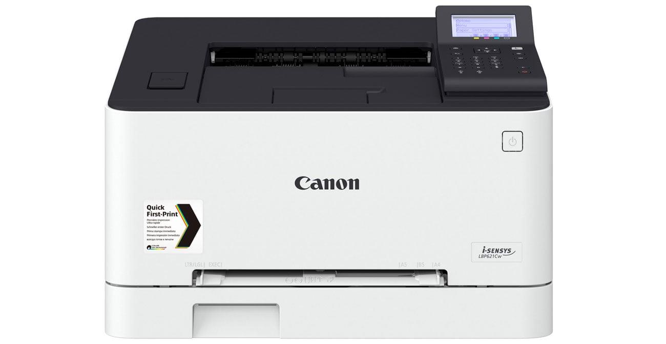 Drukarka Canon i-SENSYS LBP621Cw