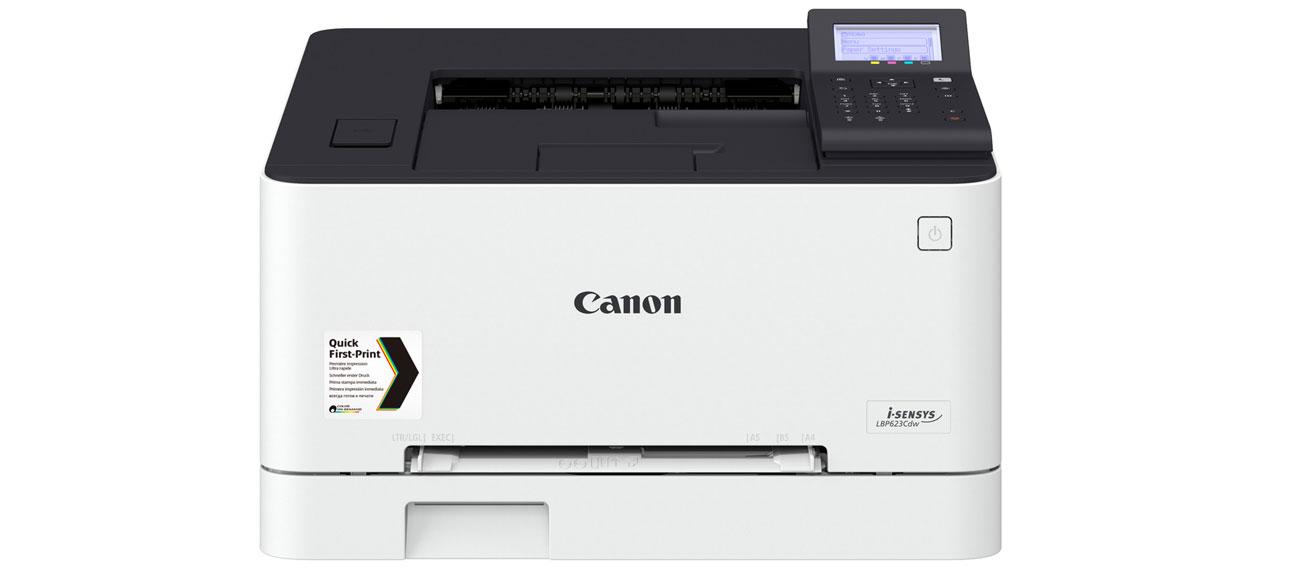 Drukarka Canon i-SENSYS LBP623Cdw
