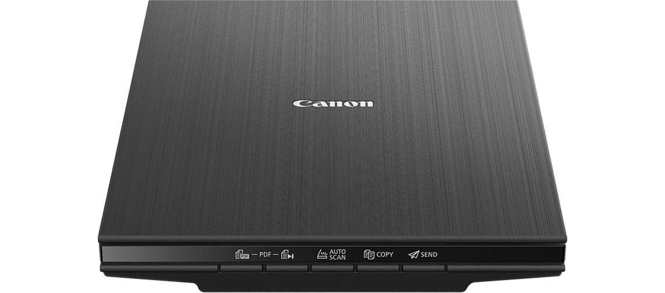 Canon LiDE 400 Widok z Przodu