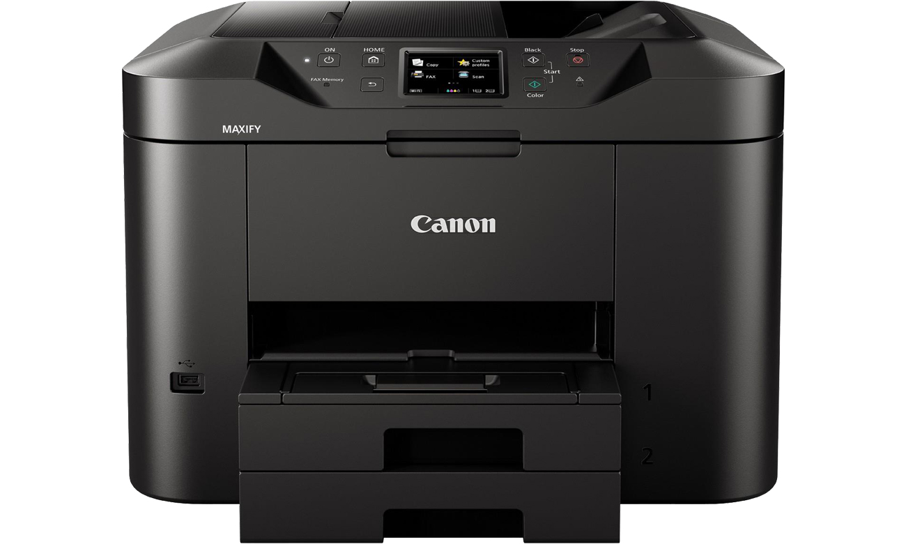Canon MB2750
