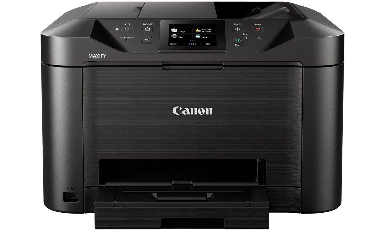Canon MAXIFY MB5150 widok z przodu