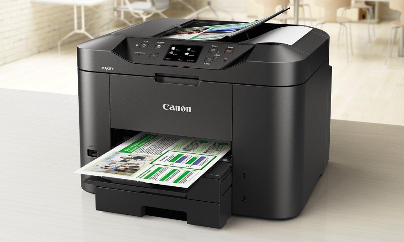 Urządzenie 4 w 1 Canon MAXIFY MB5150