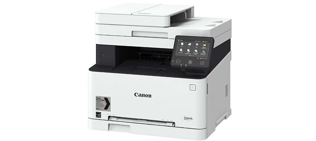 Функциональность Canon