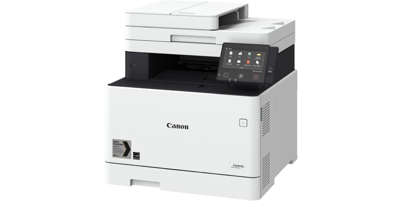 Urządzenie wielofunkcyjne Canon i-SENSYS MF734Cdw (1474C008AA)