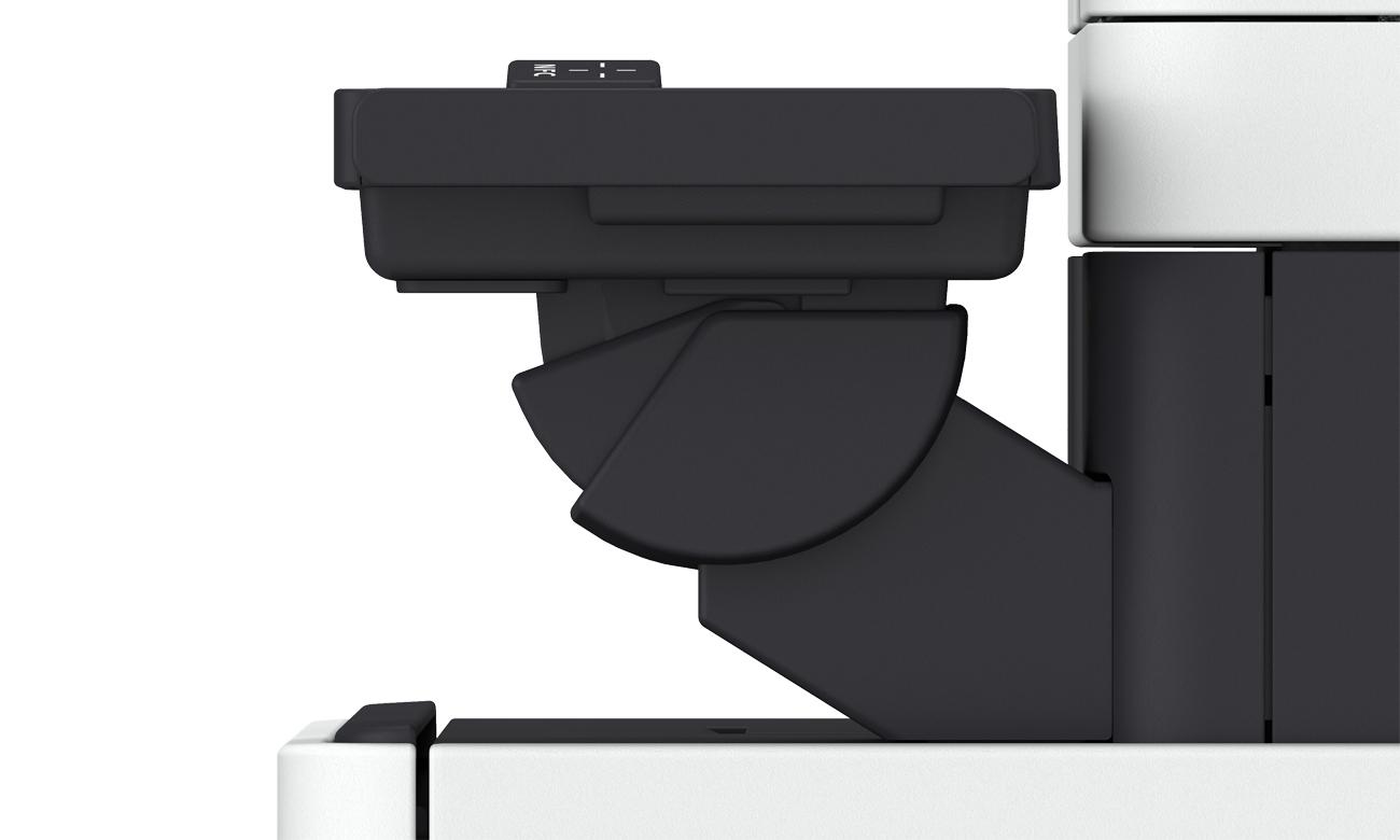 Canon i-SENSYS MF734Cdw (1474C008AA)wyświetlacz dotykowy
