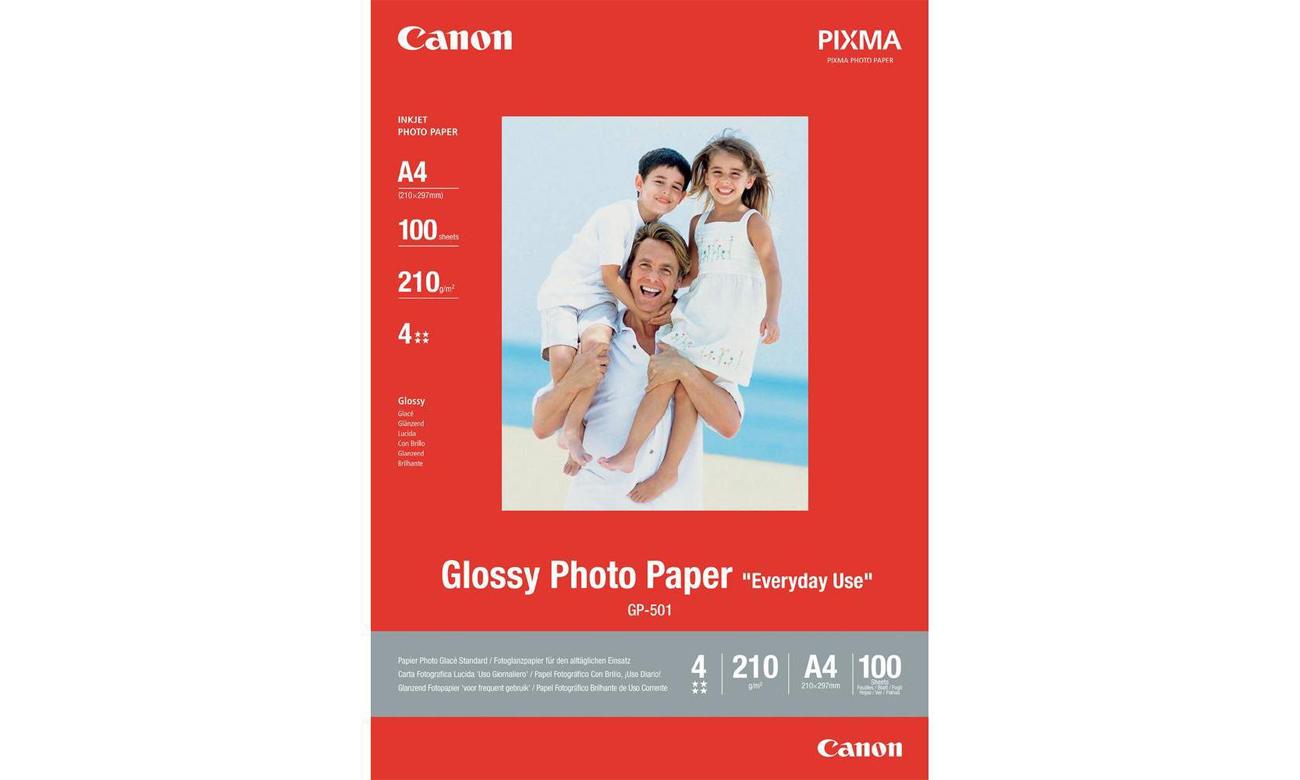 Canon Glossy GP-501