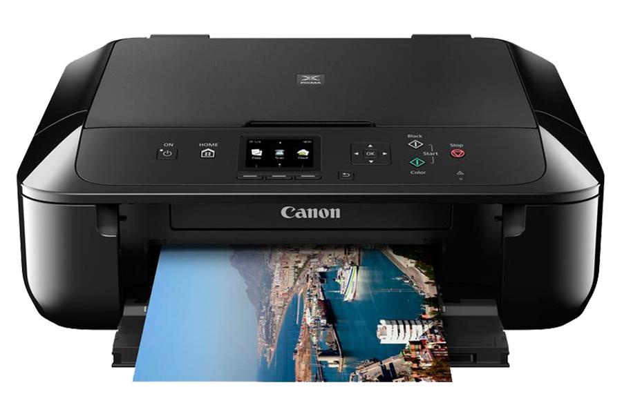 Canon PIXMA MG5750 drukarka