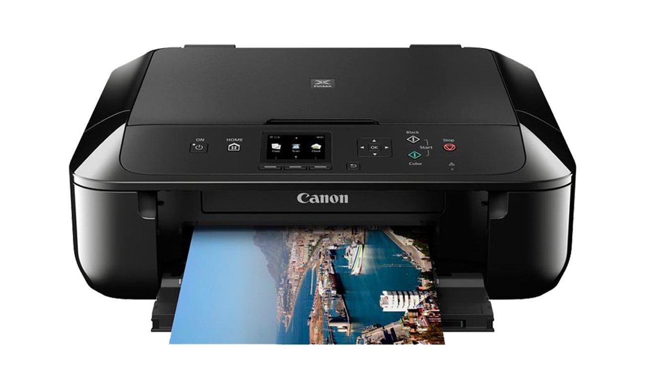 Łatwe łączenie, drukowanie, skanowanie i kopiowanie