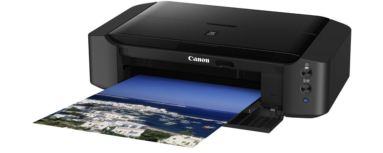 Canon Pixma iP8750 System 6 Tuszów