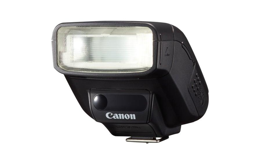 Lampa błyskowa Canon Speedlite 270 EX II