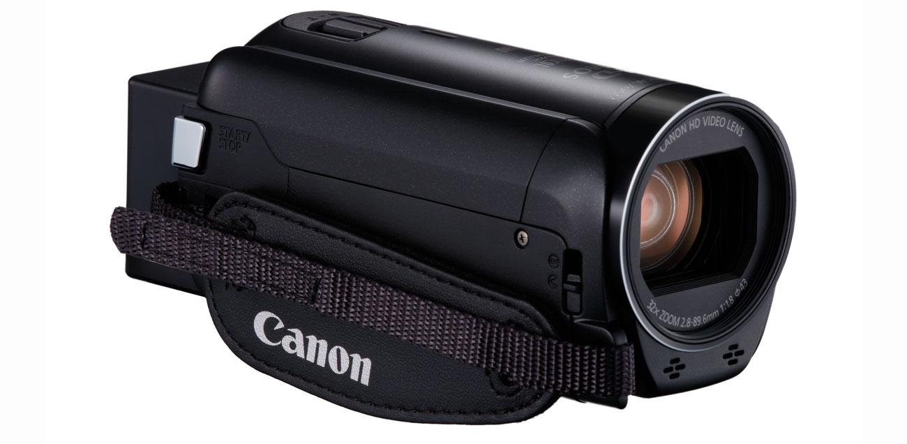 Canon Video HF R86 Zaawansowane Tryby