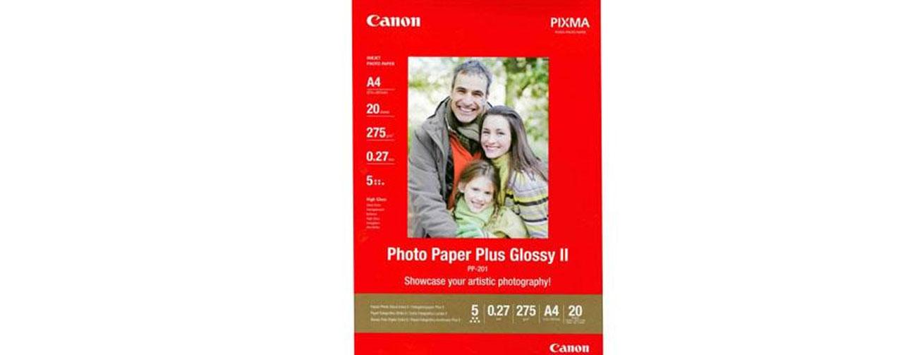 Canon PP-201 papier fotograficzny wysoka jakosc