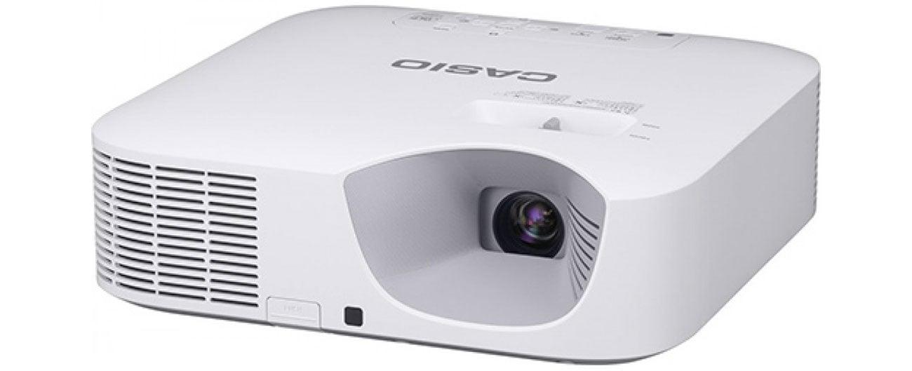 Projektor Casio XJ-F211WN Laser&LED