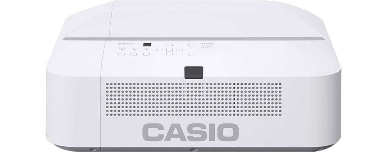 Casio XJ-UT352WN - Sterowanie