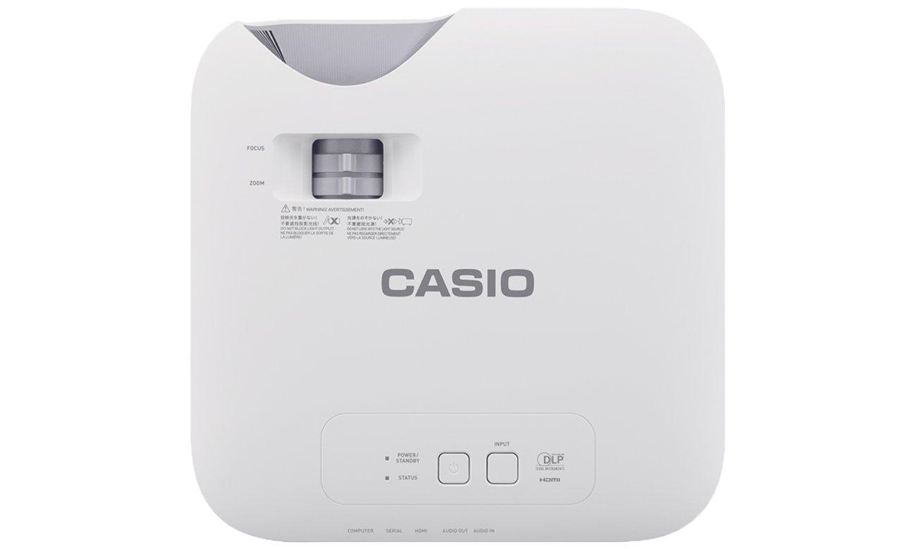 Casio XJ-V100W