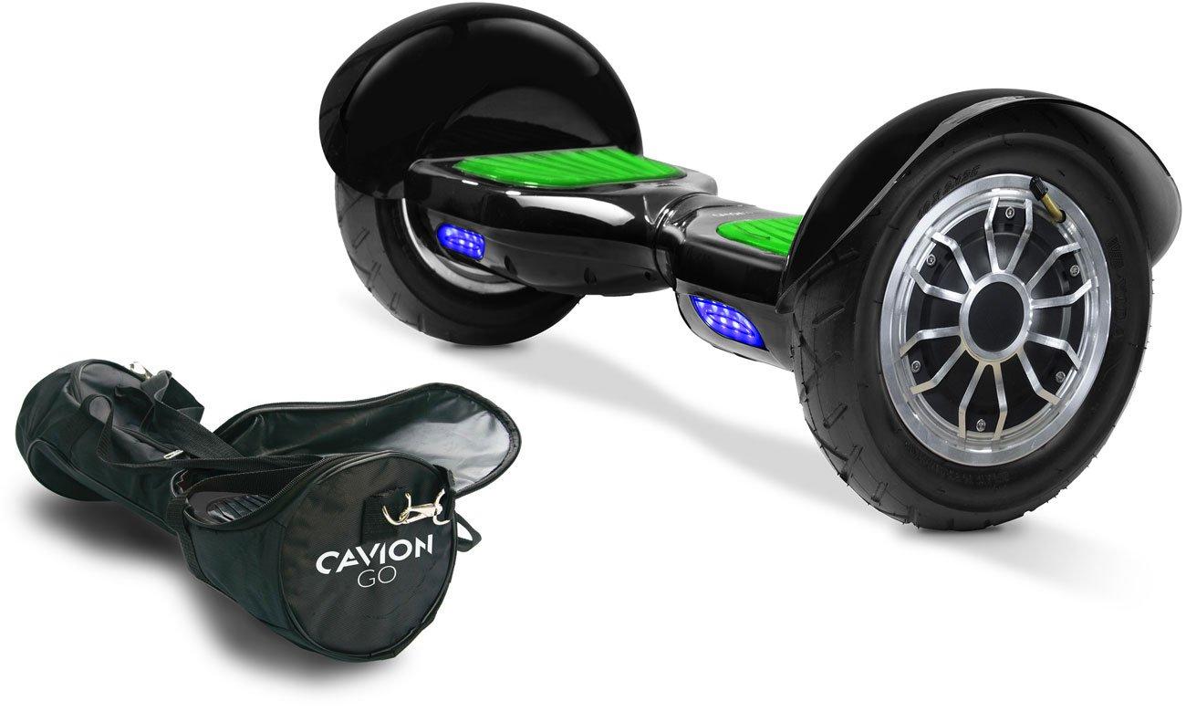 Deskorolka elektryczna Cavion GO 10