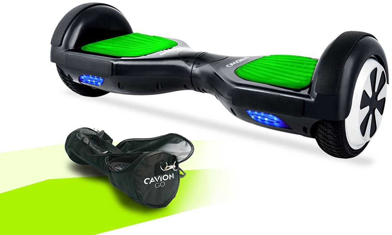 Deskorolka elektryczna Cavion 6.5