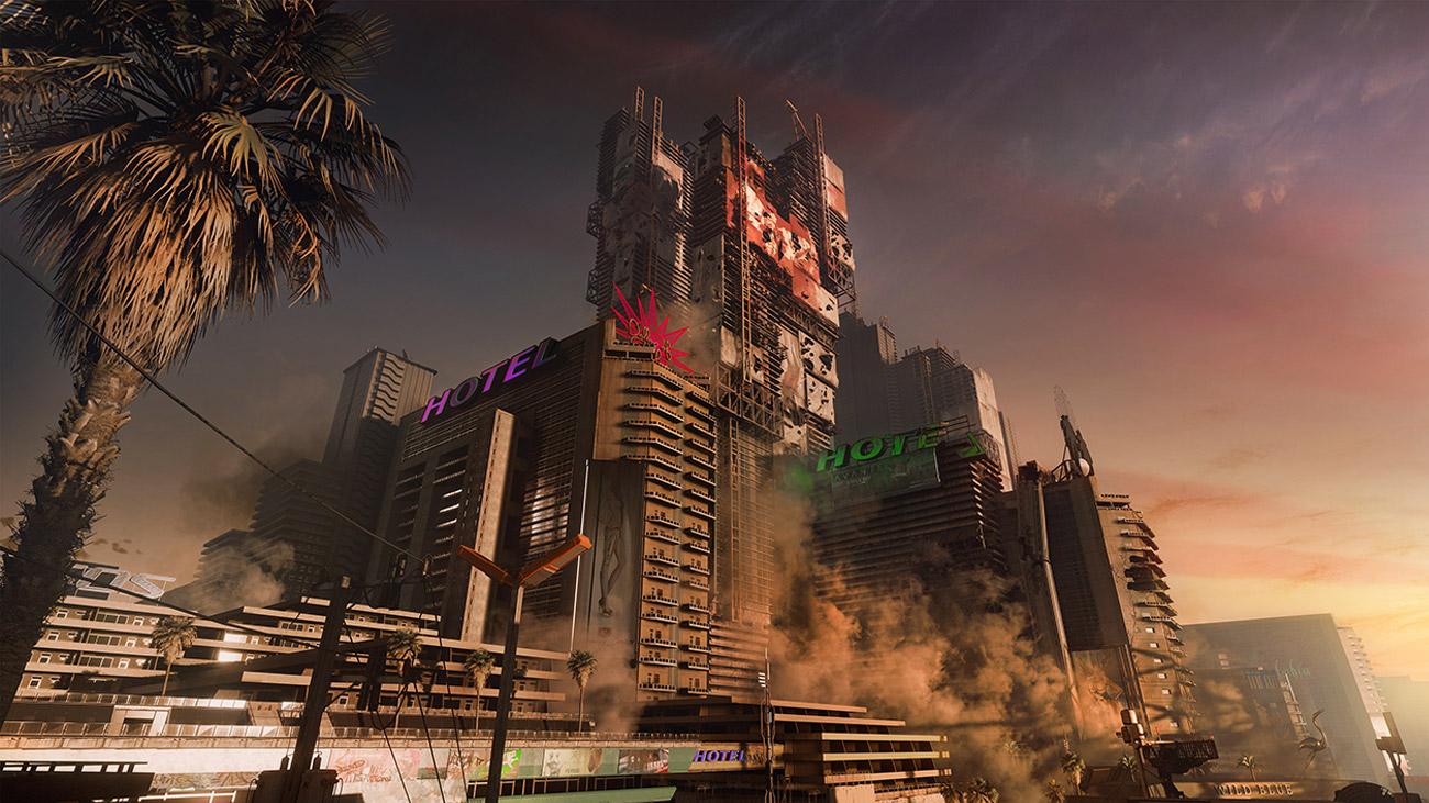 Cyberpunk 2077 - Technologia cybernetycznych wszczepów