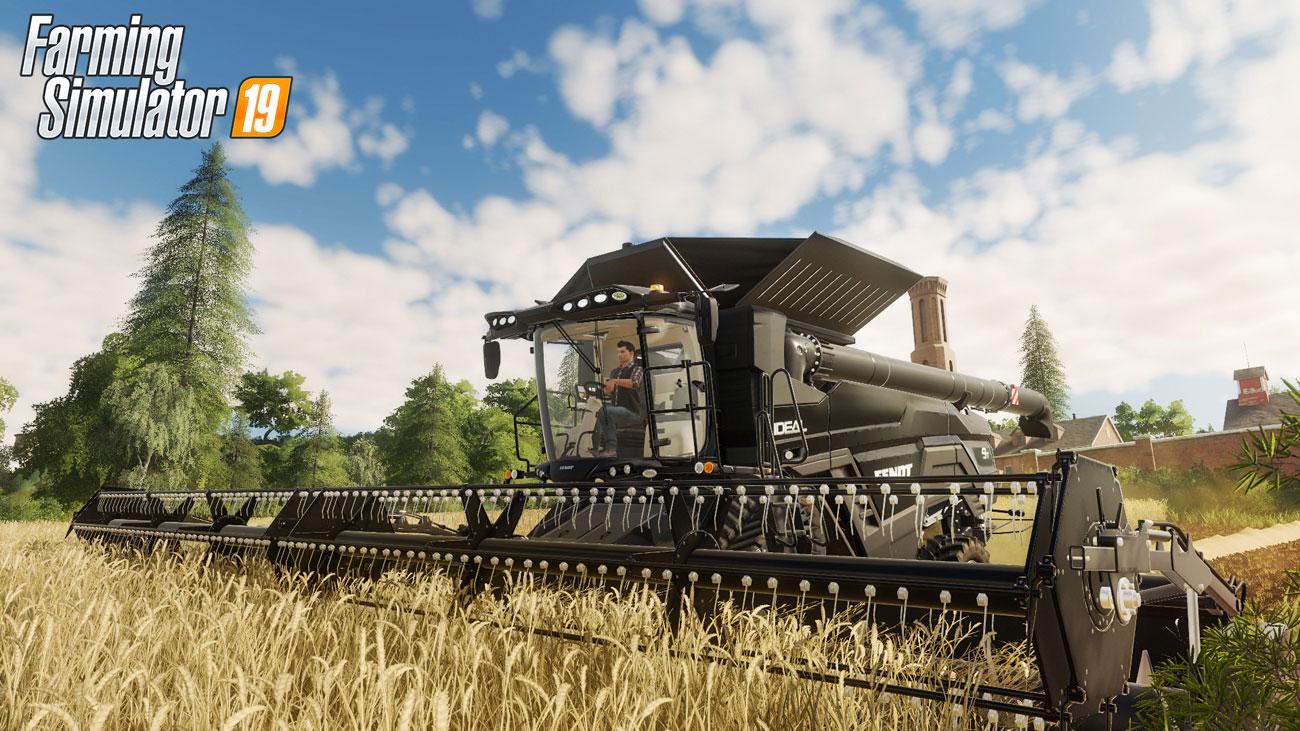 Rozbuduj swoje gospodarstwo rolne