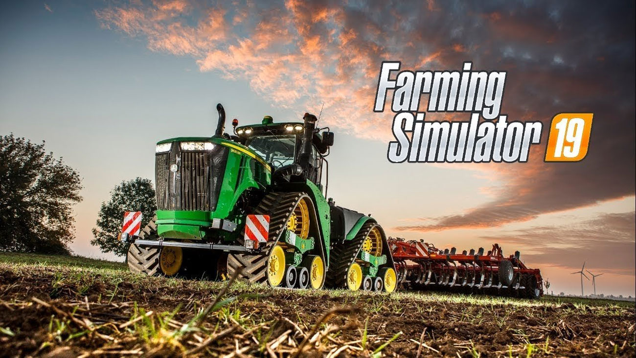 Prowadź uprawy, hoduj zwierzęta i rozwijaj gospodarstwo