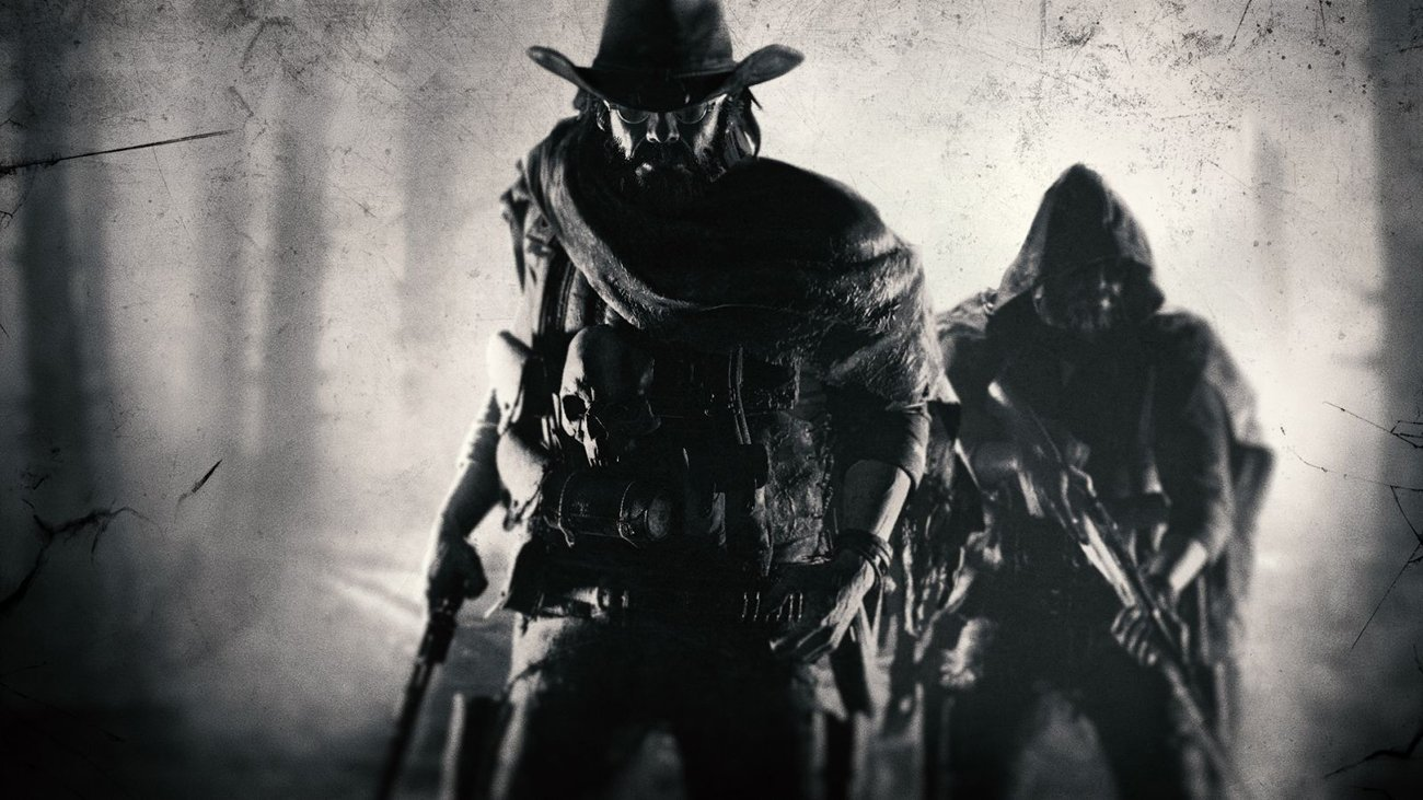 Gra PC Hunt: Showdown