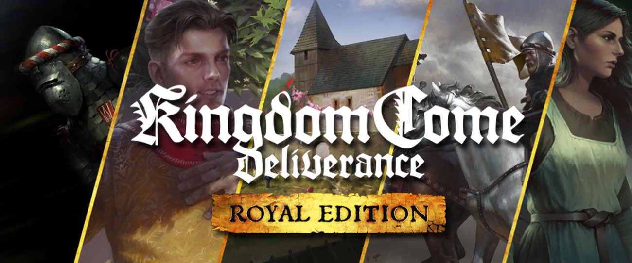 Gra PS4 Kingdom Come: Deliverance Royal Edition