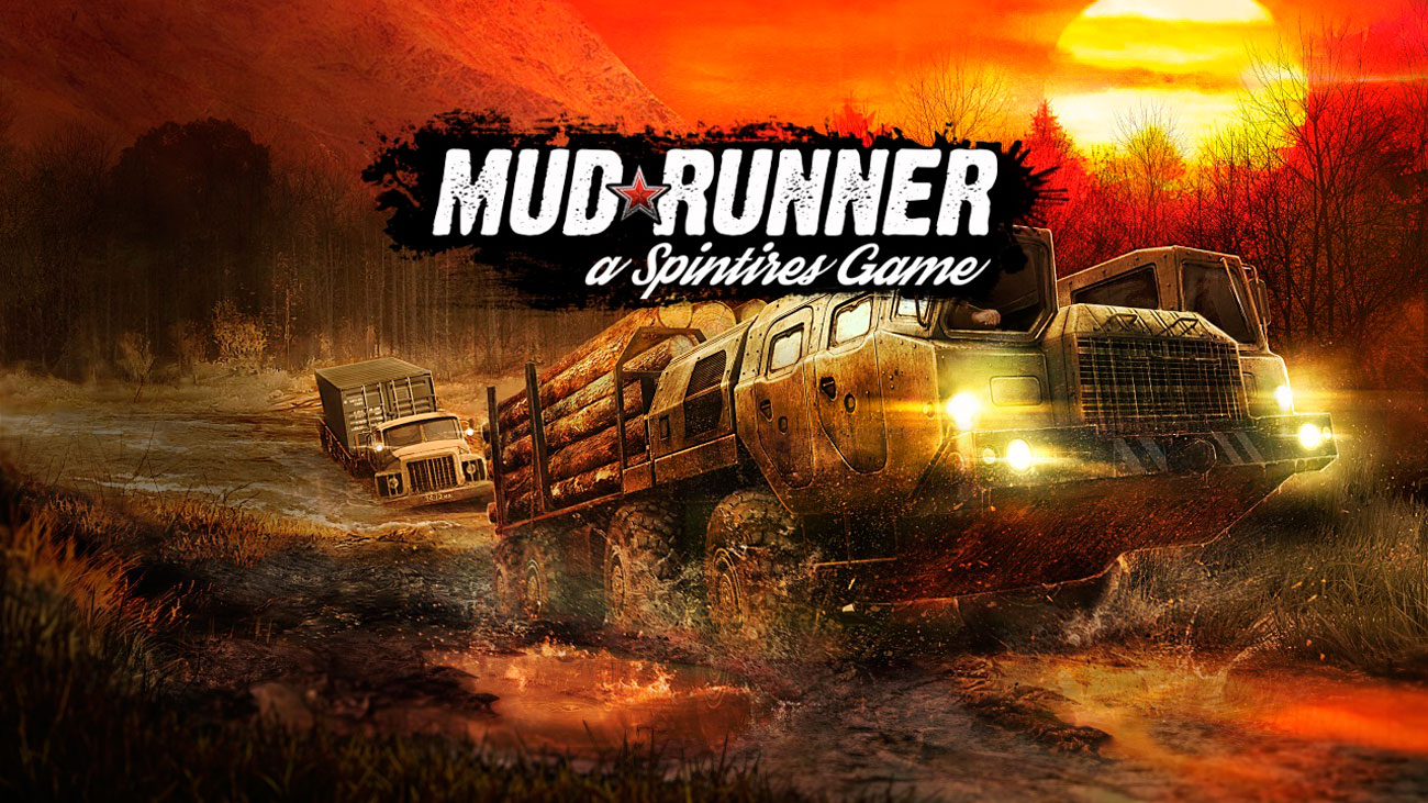 Spintires: Mud Runner