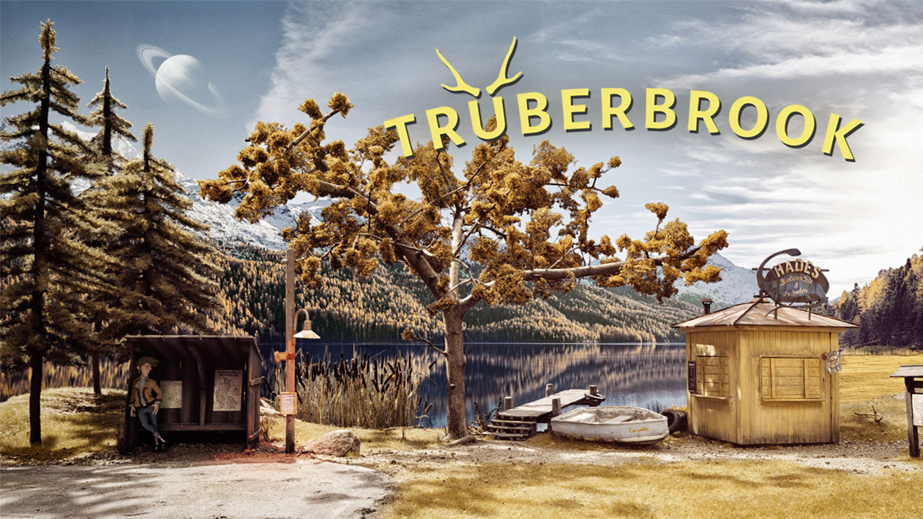 Gra Trüberbrook