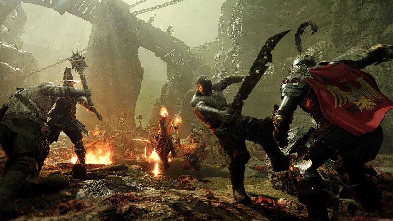 Warhammer: Vermintide II Deluxe Edition - Bitwa