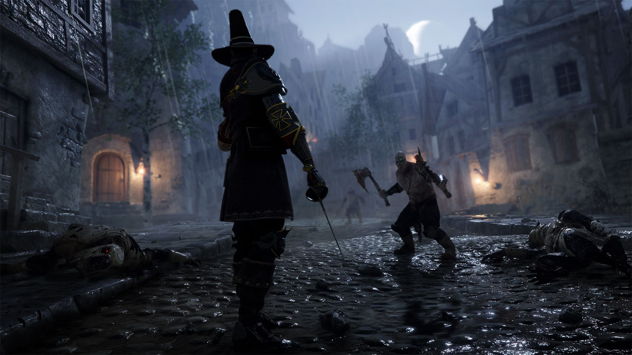 Warhammer: Vermintide II Deluxe Edition - Bohater