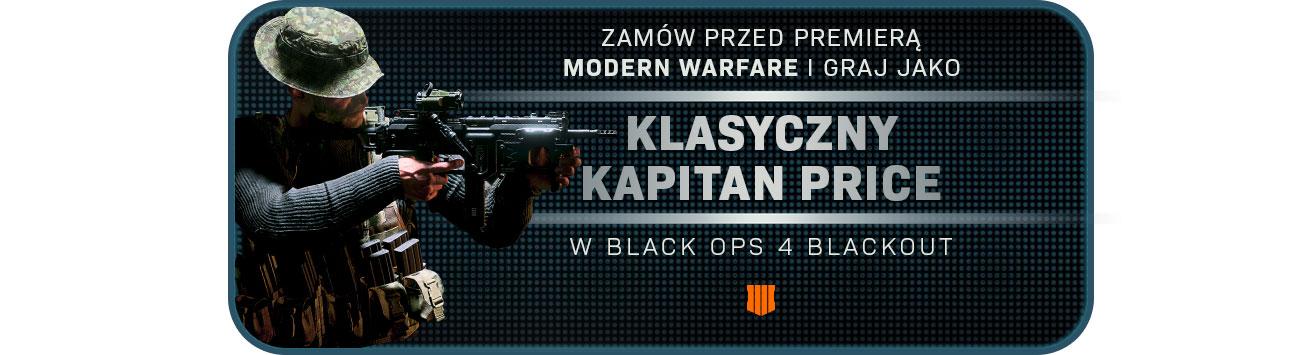 Pełna napięcia kampania dla pojedynczego gracza w Call of Duty: Modern Warfare