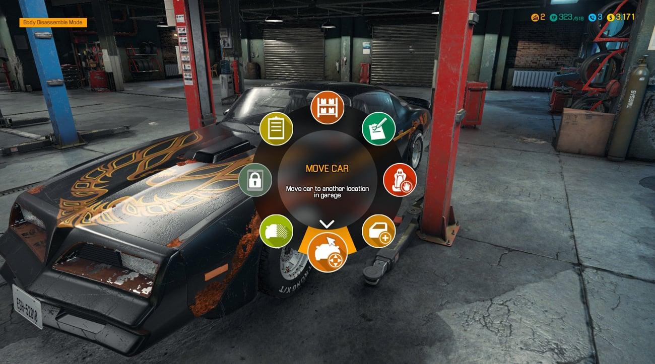Nowości w Car Mechanic Simulator 2018