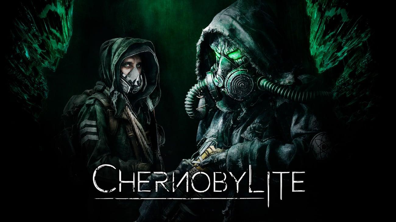 Gra Chernobylite na PlayStation 4