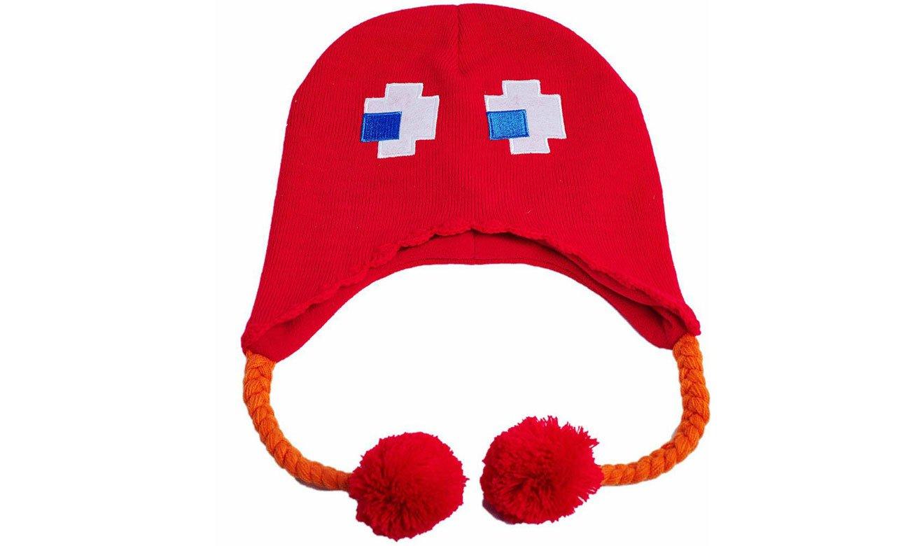 Czapka Pac-Man Blinky Ghost