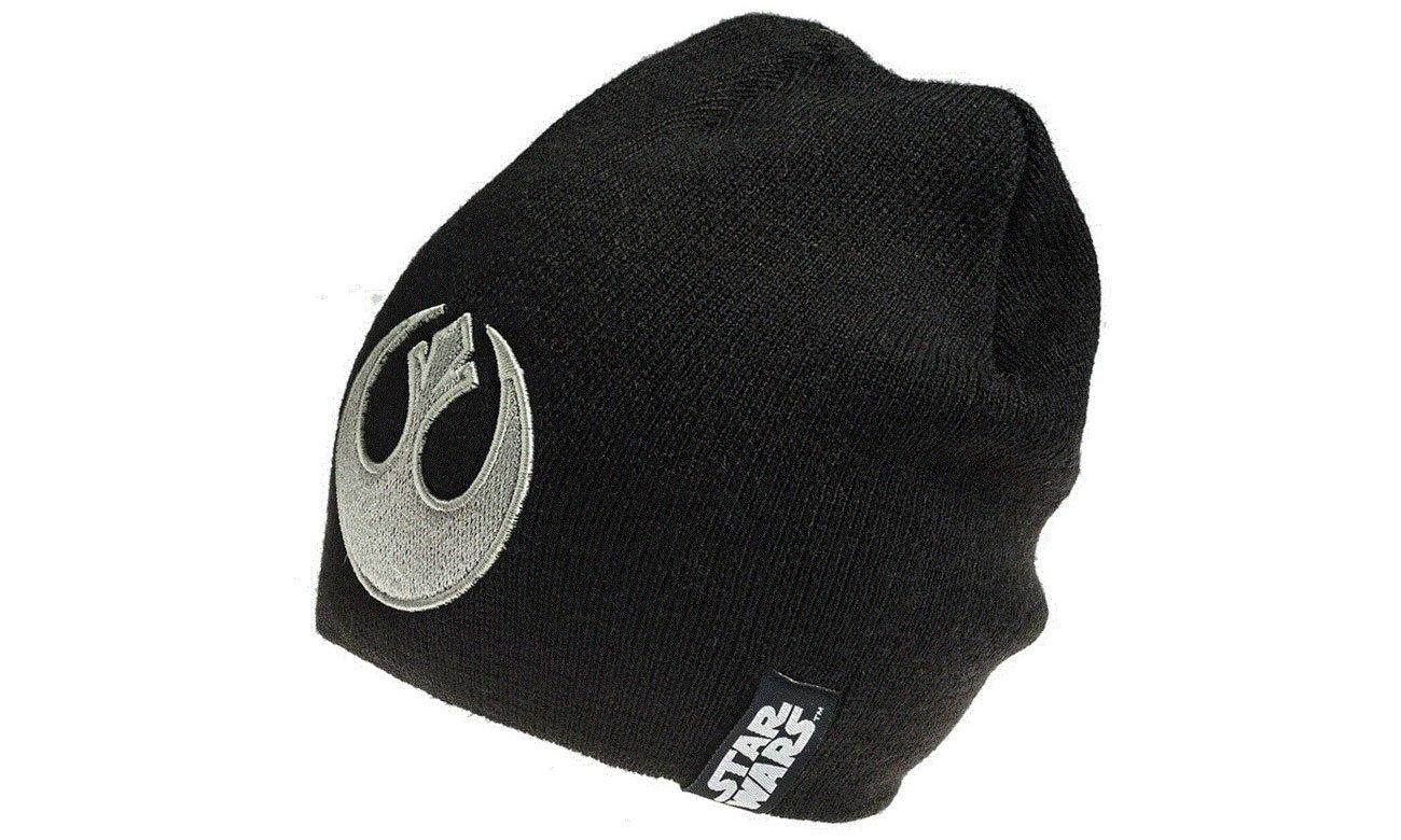 Czapka Beanie Star Wars Rebel Logo