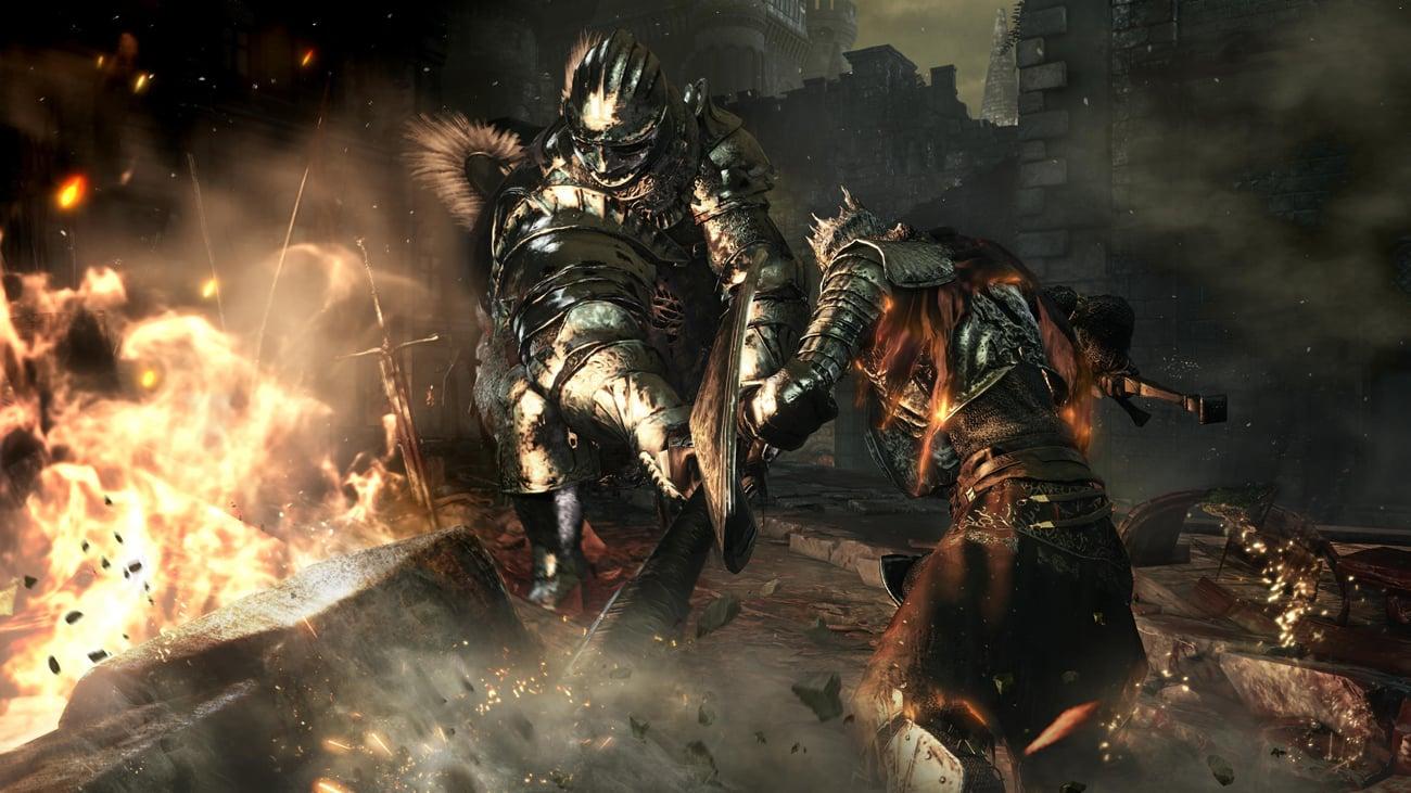 Gra Dark Souls III